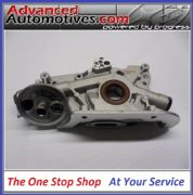 Oil Pump Vauxhall 2.0 2.2 16 Valve AOP Quality